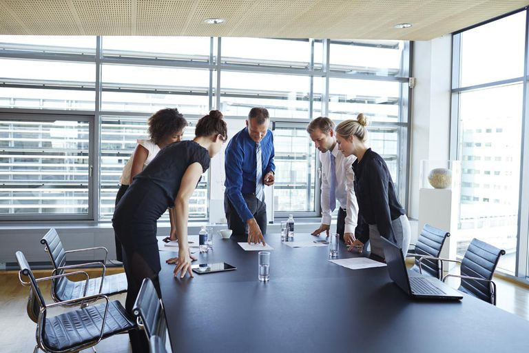 How to Develop a Sales Business Plan