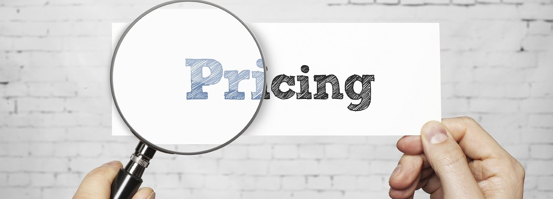 Impact of Competition of Pricing