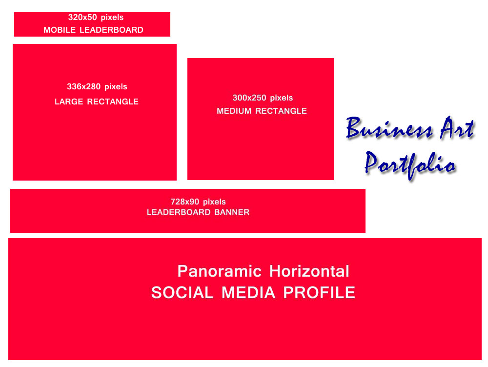 Business Art Portfolio