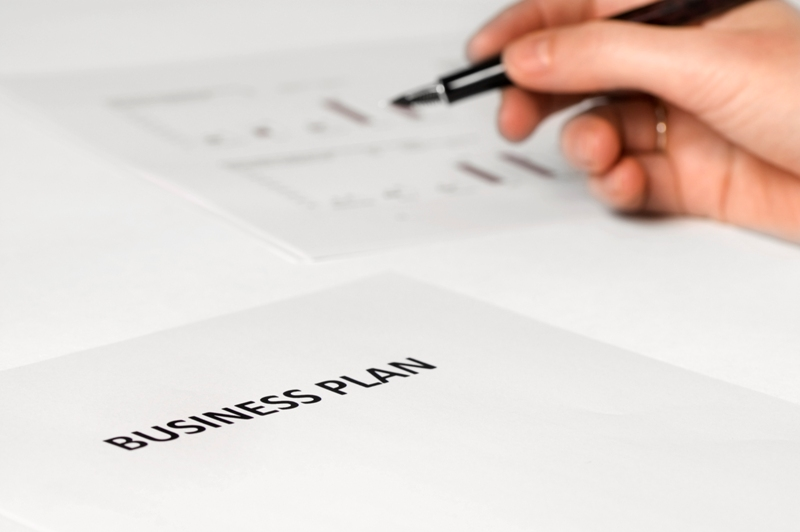 How to Create a 2 To 5-Year Business Plan